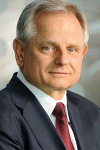 prof. Krzysztof Kalicki, prof. Akademii Leona Koźmińskiego
