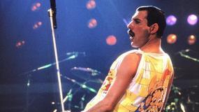 Nowe zdjęcie Ramiego Maleka jako Freddie Mercury