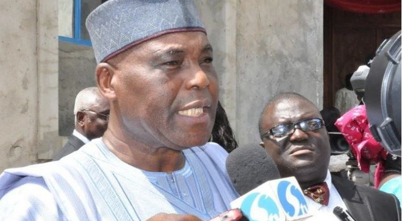 Okowa congratulates Dokpesi at 69