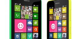 """Nokia stworzy telefon dla wielbicieli """"selfie""""?"""