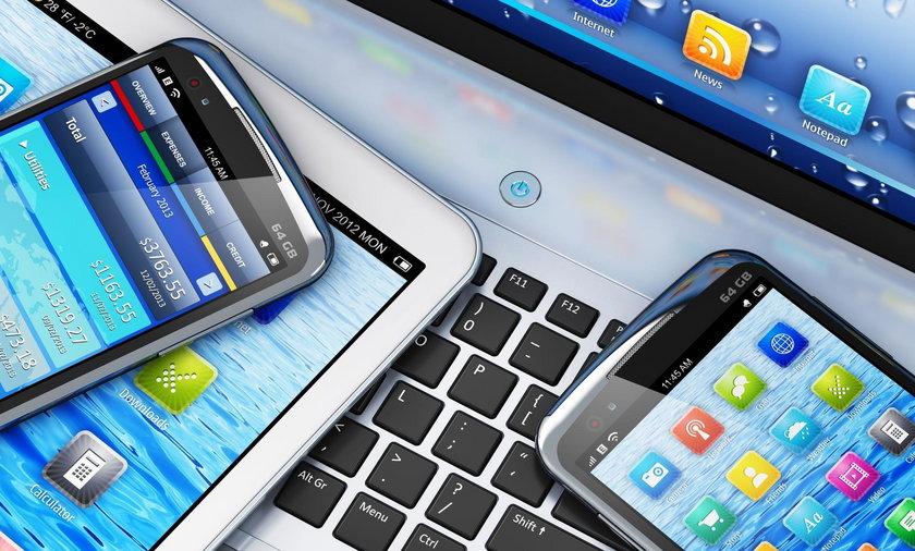 Laptopy i smartphone'y taniej o 250 zł w Komputronik!