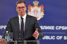 Vučić: Molim Prištinu da ukine takse, nije mi teško da to kažem! Od toga zavisi i da li ćemo u Srbiji imati izbore (VIDEO)