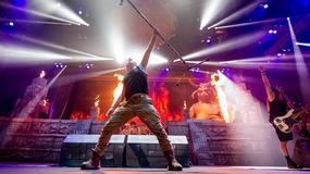 Iron Maiden ze światową trasą Legacy Of The Beast w Krakowie
