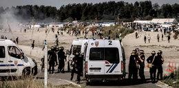 Obóz dla imigrantów w Calais zostanie zamknięty