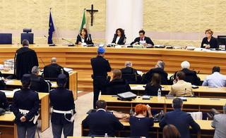 Zapadł wyrok dla sprawcy napaści na Polaków w Rimini