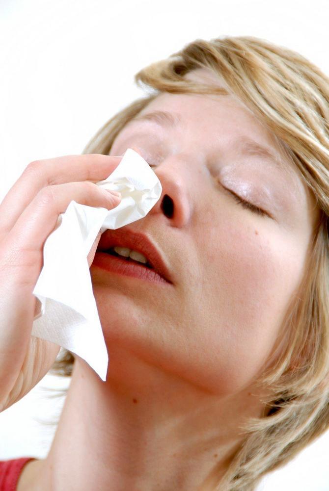 {ta treba raditi kada nos počne da krvari?