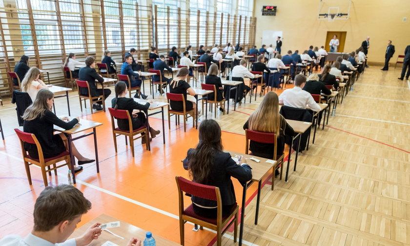 Matura 2017 Biologia i filozofia. Egzaminy maturalne na żywo