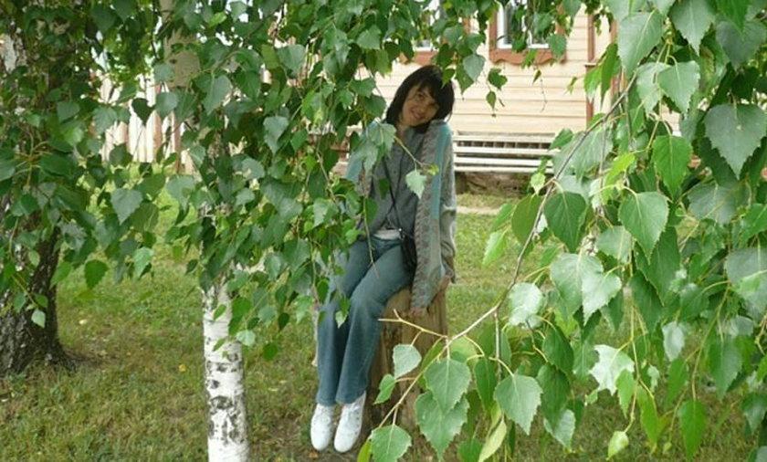 28-letnia Swietłana