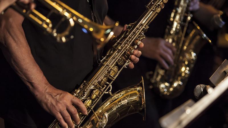 jazz muzyka