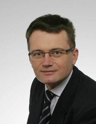 dr hab Piotr Tereszkiewicz