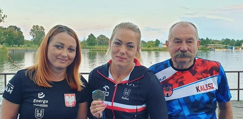 Marta Walczykiewicz o początkach swojej kariery: Tata wkurzył mnie tak, że zdobyłam medal