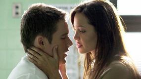 Ethan Hawke wspomina pocałunek z Angeliną Jolie