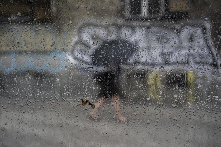 bus, nevreme Beograd, 19. jun
