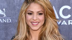 Shakira pokazała zdjęcie bez makijażu. Równie piękna?