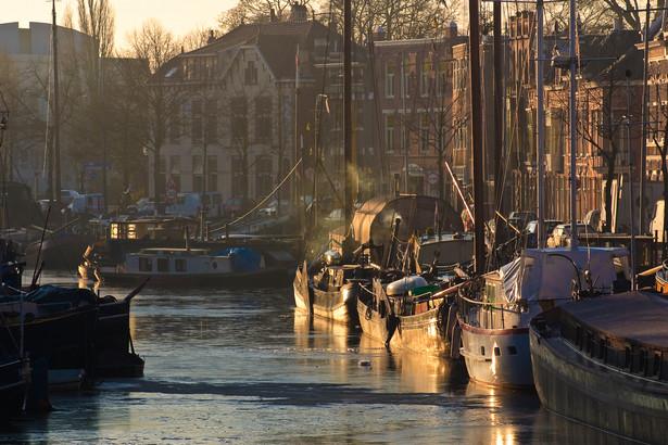 Groningen, Holandia.