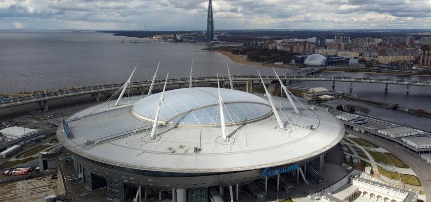 Euro 2020: kiedy i na jakich stadionach będzie grała reprezentacja Polski?