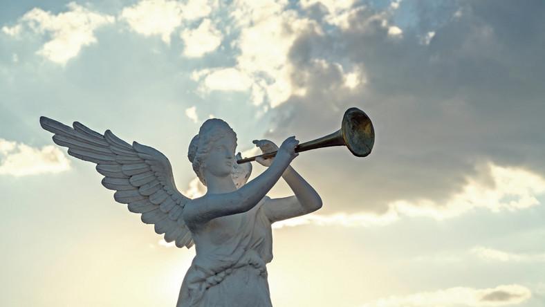 Anielska muzyka