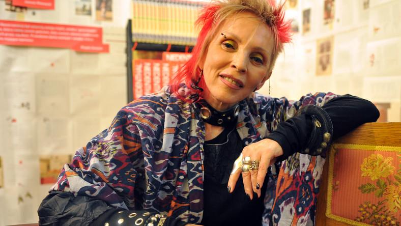 Krystyna Mazurówna