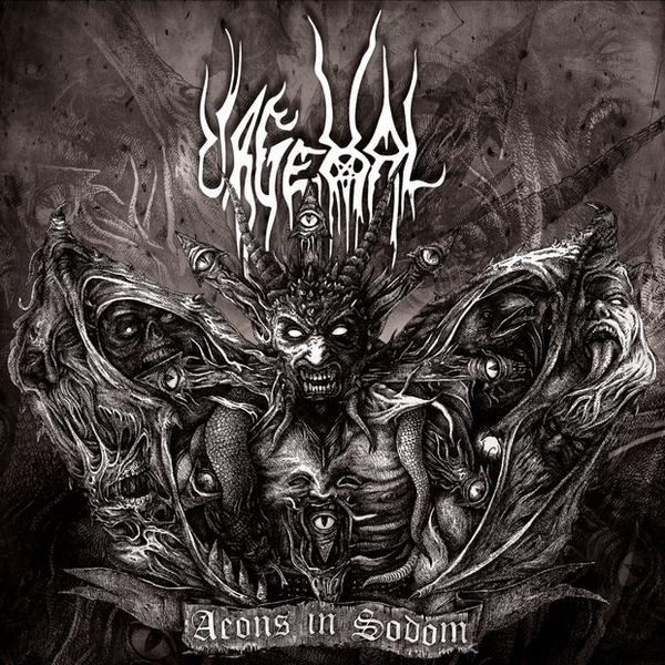 "Urgehal – ""Aeons In Sodom"""