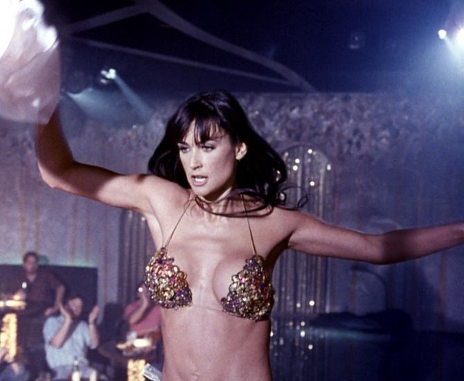 I glumica Demi Mur rođena je u ovom znaku
