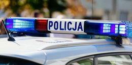 Groźny wypadek na drodze krajowej 28, trzy osoby ranne