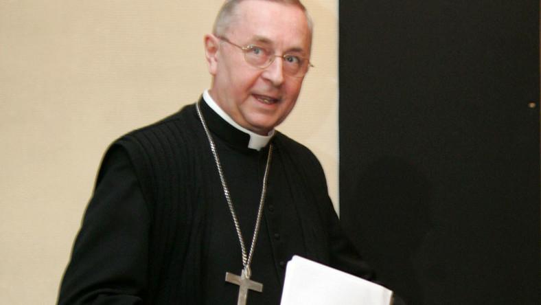 Abp Gądecki