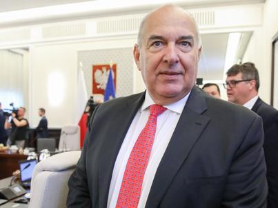 Rada Ministrów przyjęła ostateczną wersję projektu ustawy budżetowej na 2020 r. we wrześniu. Zakłada on m.in. brak deficytu budżetowego i wzrost PKB w wysokości 3,7 proc.