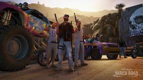 Ghost Recon Wildlands – dodatek Narco Road już za tydzień