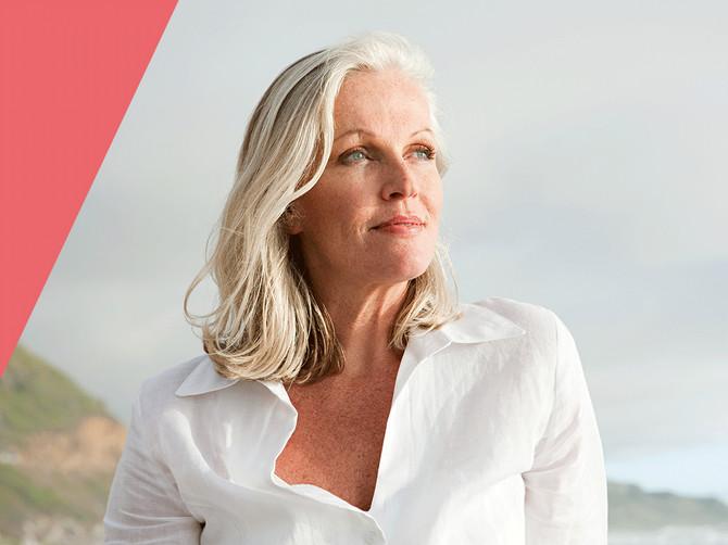 Da vam koža bude SJAJNA i ELASTIČNA i u menopauzi: Pet trikova kako da prevarite hormone i usporite starenje