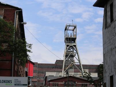 Bytomska kopalnia Bobrek od tego roku wchodzi w skład spółki Węglokoks Kraj
