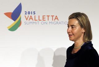 Mogherini: Rozmowy o zakończeniu konfliktu w Syrii teraz jeszcze ważniejsze