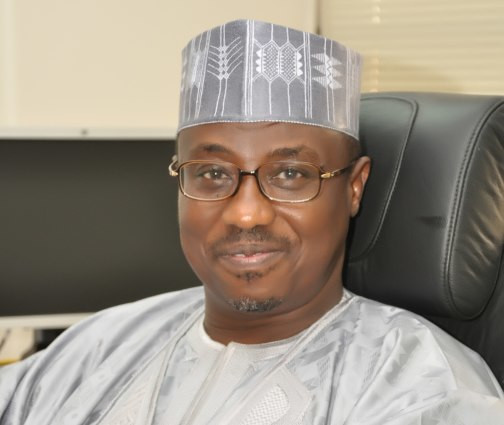 Group Managing Director (GMD) of the Nigerian National Petroleum Corporation (NNPC), Maikanti Baru (DailyPost)