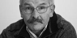 Zmarł znany polski dziennikarz