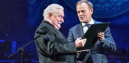 Kto nie podpisał życzeń dla Wałęsy? Na liście dwa ważne nazwiska! Była interwencja polskich władz?
