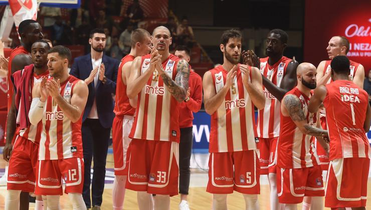 KK Crvena zvezda, KK Partizan, večiti derbi