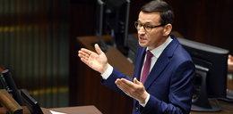 Morawiecki: Znani są już kandydaci na dwóch ministrów