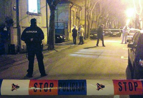 Sačekuša: Slaviša Dinčić ubijen je u dvorištu kuće, dok je bio u automobilu