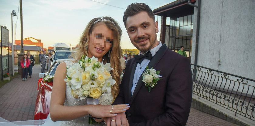 Gorzka prawda o rozwodzie młodego Martyniuka. Syn gwiazdora disco polo nie odpuszcza żonie