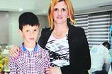 tragedija marina selakovic i sin aleksandar 2 foto Privatna arhiva