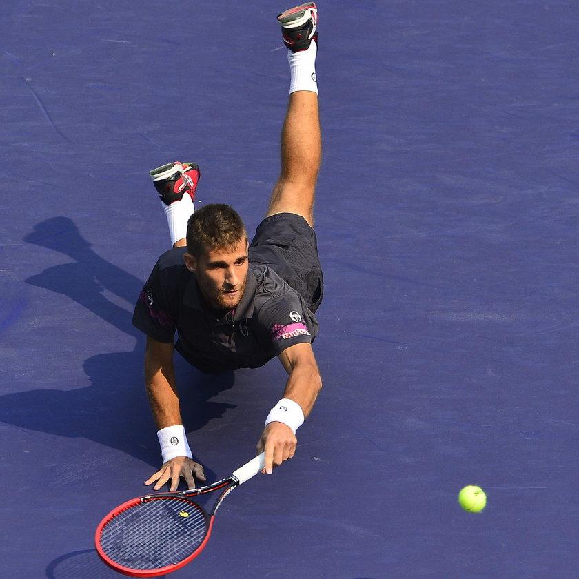 Lukas Lacko i Martin Klizan odmówili gry w Pucharze Davisa. Ukarała ich słowacka federacja tenisowa