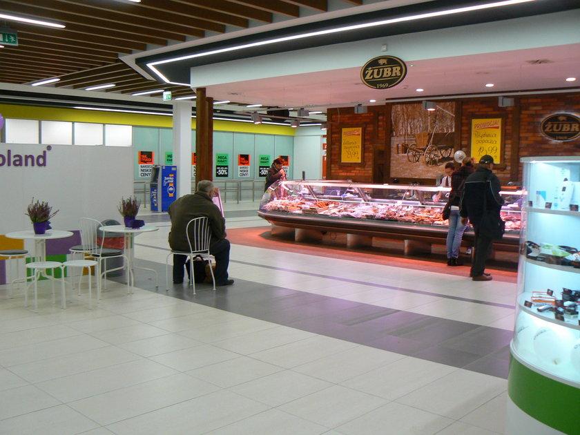 Nowa Galeria Dębiec