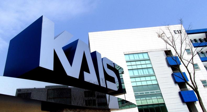 The Korea Advanced Institute of Science and Technology (KAIST)