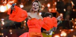 Ania Karwan boi się wielkiej wpadki na festiwalu TVN!