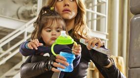 """Mali agenci 4"": Jessica Alba jako śliczna młoda mama"