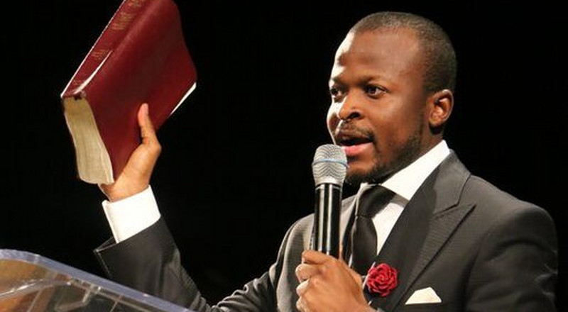 Don't follow anyone to church if the person can't invite you to dinner - Prophet (WATCH)