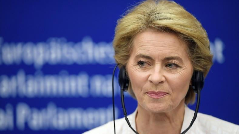 Von der Leyen is trying to accommodate the competing demands of different political parties to make sure her team survives a confirmation vote by MEPs in October