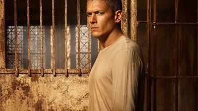 'Prison Break' star lists being gay as why he won't return for season 6