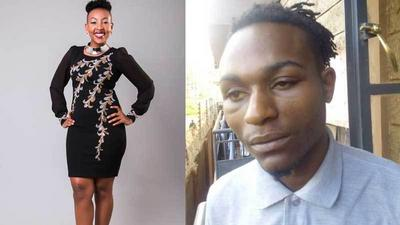 Mwalimu Rachel in Court for assaulting Miracle Baby's friend