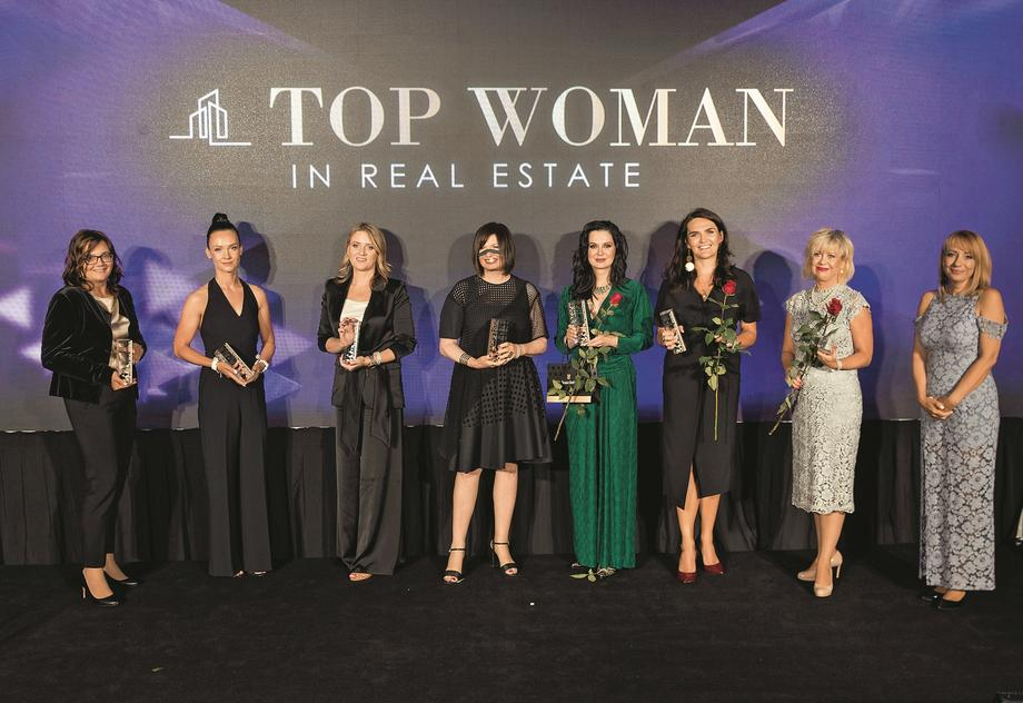 Top Woman in Real Estate 2020