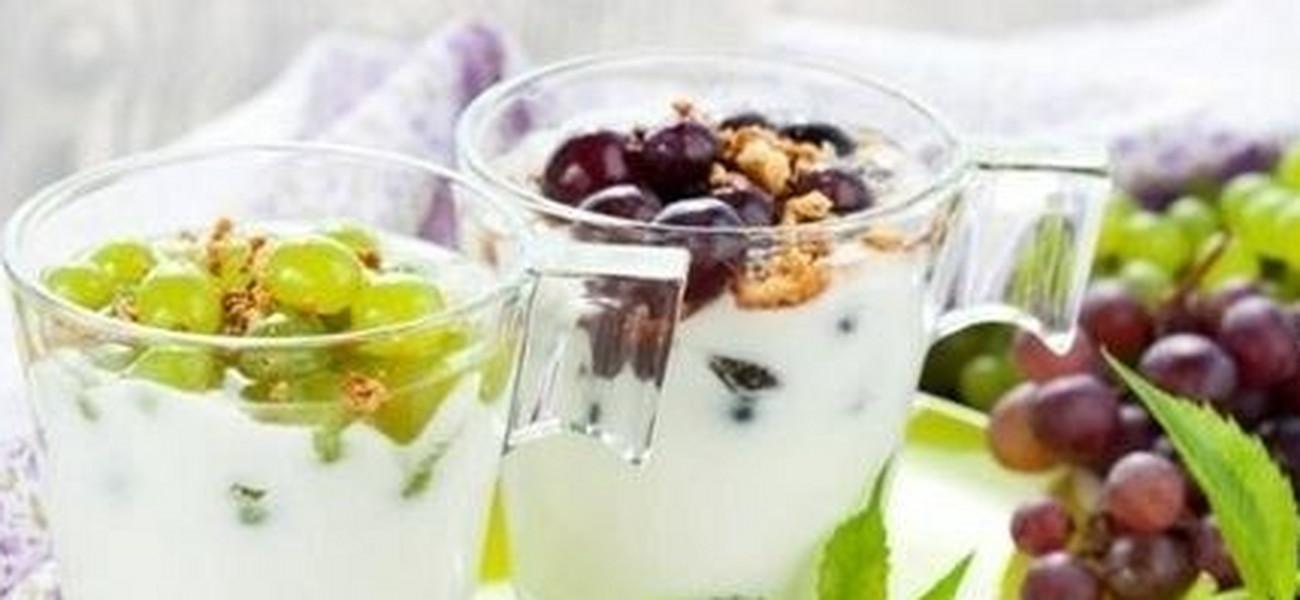Odchudzajaca Dieta Jogurtowa